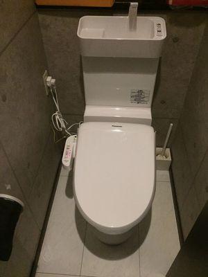 トイレ交換リフォーム及び内窓工事